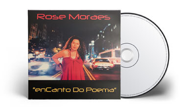 Rose Moraes - EnCanto do Poema