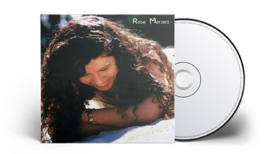 Rose Moraes - Brejeira